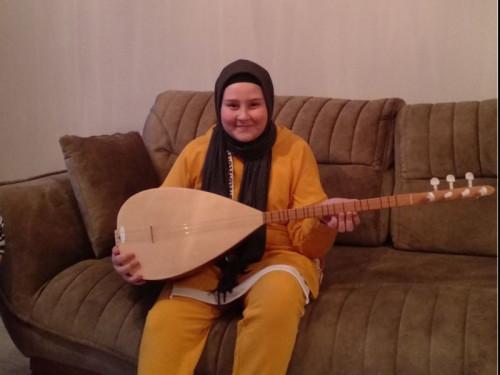 Şevval Fatma
