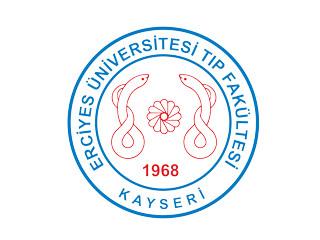Erciyes Tıp Fakültesi Logo
